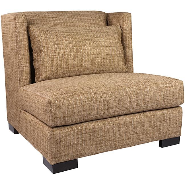 JAR Designs Whitney Mushroom Accent Chair