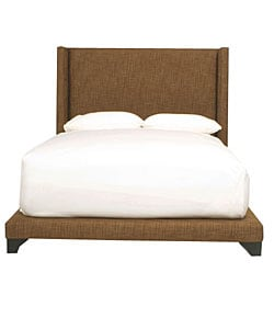 JAR Designs Whitney Obsidian Cal King-size Bed