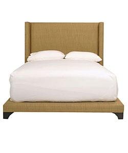 JAR Designs Whitney Quebracho Cal King- size Bed - Thumbnail 1