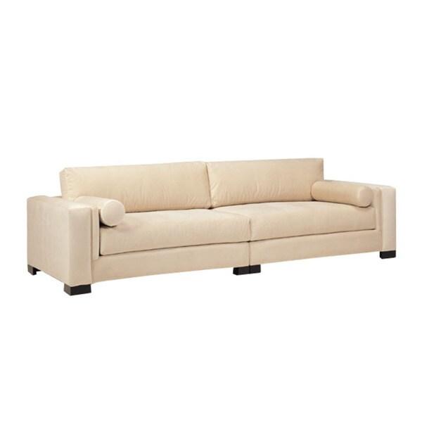 JAR Designs Mitchell Buckwheat 2-Piece Sofa