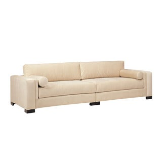 JAR Designs Mitchell Buckwheat 2-Piece Sofa