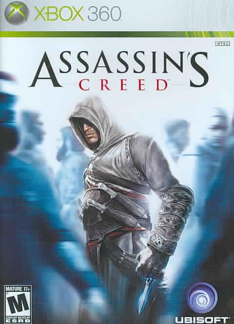 Xbox 360 - Assassin's Creed