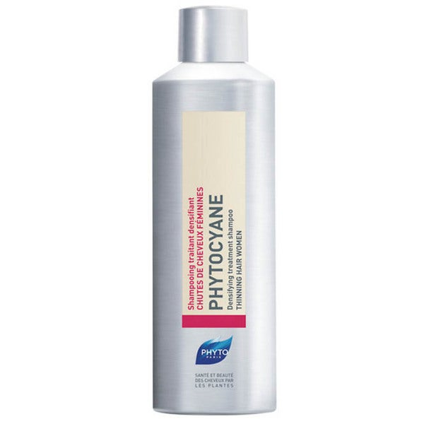 Phyto Phytocyane Densifying 6.7-ounceTreatment Shampoo