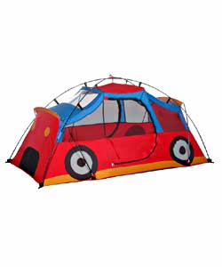 The Kiddie Coupe Pop Up Play Tent - Thumbnail 0