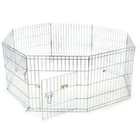 Titan Portable Animal Exercise Kennel/ Pen