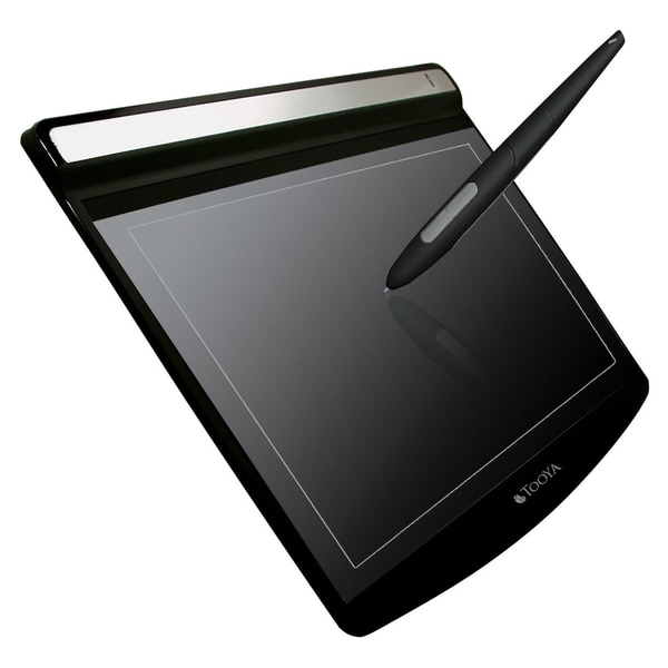 Penpower Tooya Pro USB Graphics Tablet
