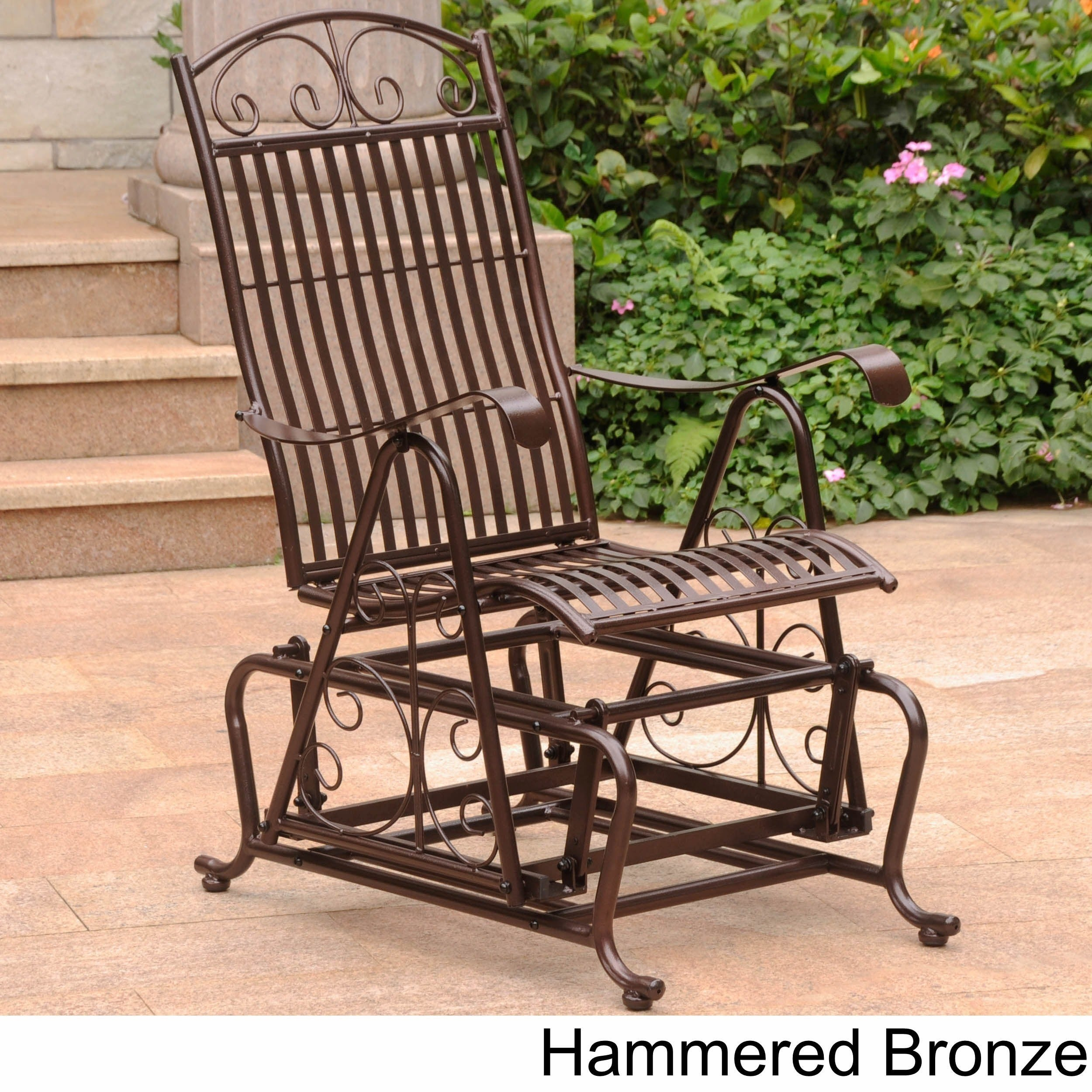 Rocking Chairs Patio Furniture Outdoor Seating Dining For Less