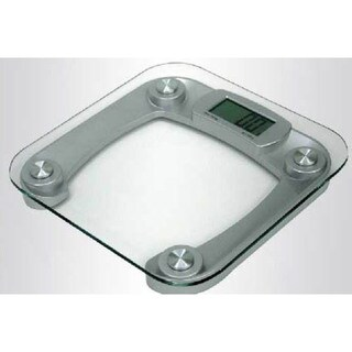 Blue Backlight Digital Glass Scale