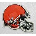 Cleveland Browns Helmet Clock
