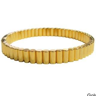 MagEnergy Neodymium Health Multi Use Bracelet (Option: Gold)