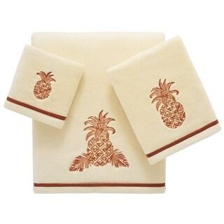 Tommy Bahma Batik Pineapple Towels