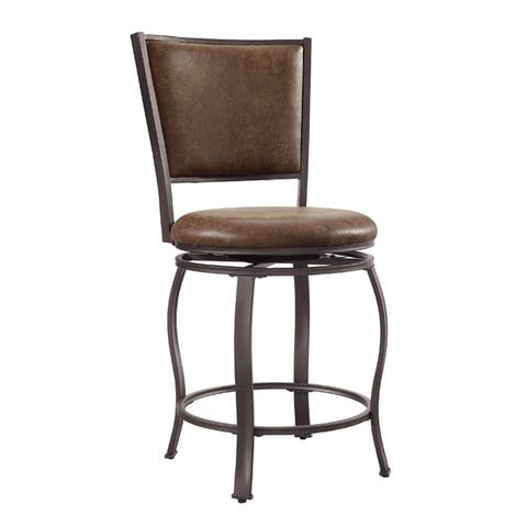 Anthony Brown Counter Stool