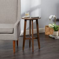 Bella Round Accent Table