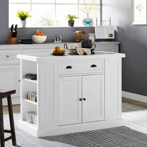 Buy Granite Kitchen Islands Online At Overstock Our Best
