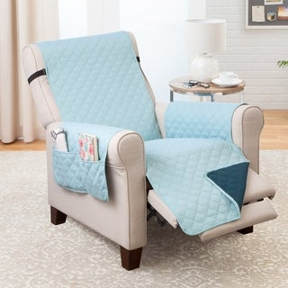 Recliner Furniture protector Jade/Teal