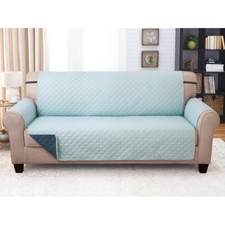 Sofa Furniture Protector - Jade/Teal