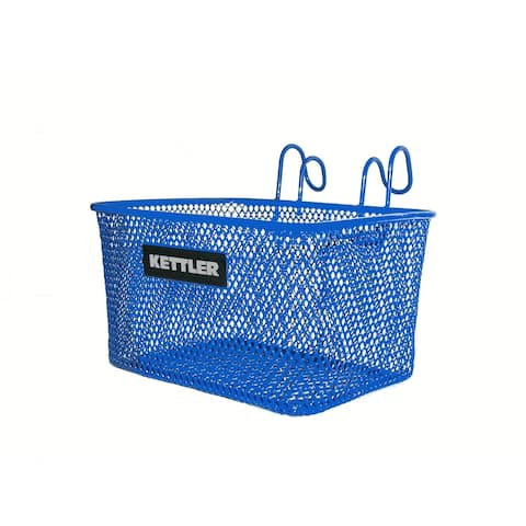 Tricycle Basket Accessory