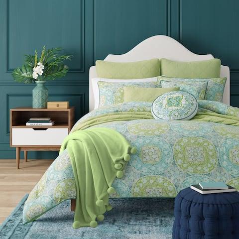 Porch & Den Bany Comforter Set