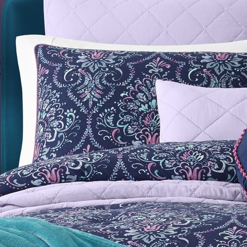 Five Queens Court Kinsley Bohemian Comforter Set