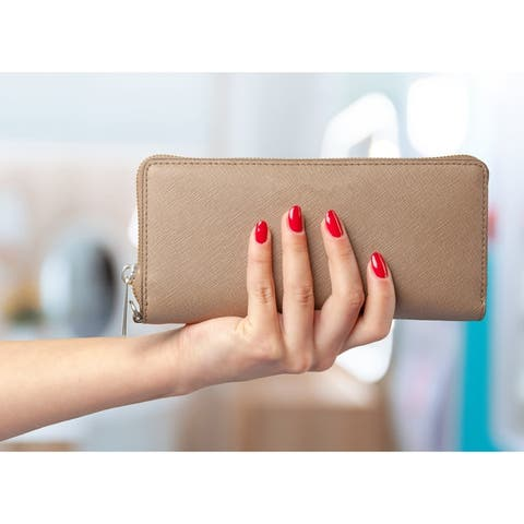 Buy Women S Wallets Online At Overstock Our Best Wallets Deals