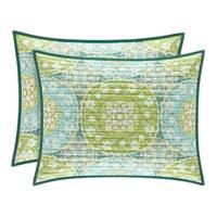 Five Queens Court Ava Quilted Pillow Sham