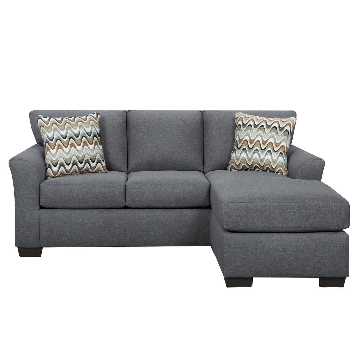 Weaver Queen Sleeper Sofa Chaise