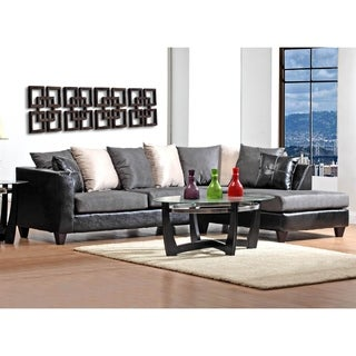 Sailor Jefferson Sectional