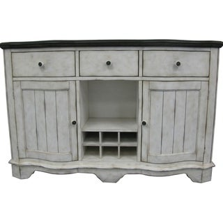 Marlee Vintage Estates 3-drawer Server