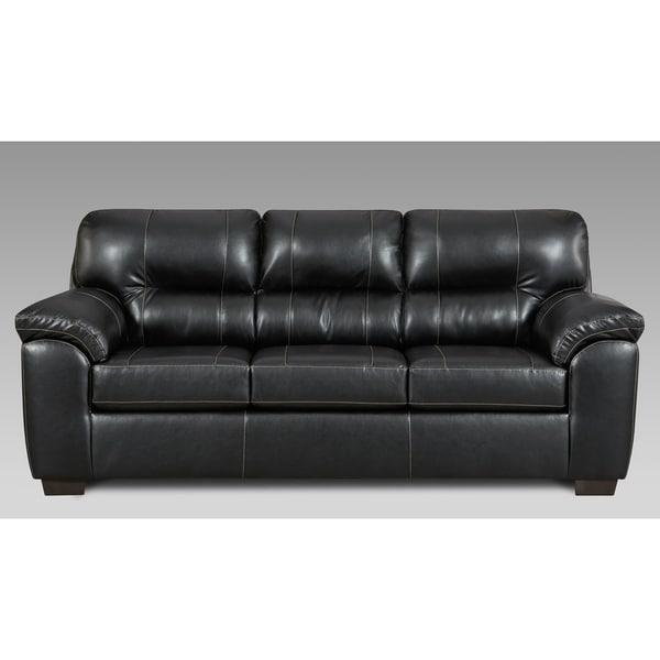 Sleeper Sofa Overstock: Shop Gardner Pillow Top Arm Sleeper Sofa