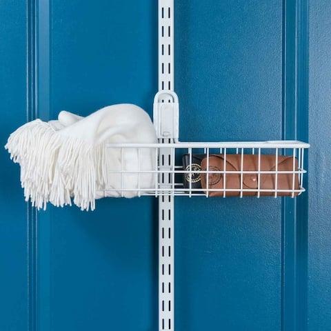 Organized Living Over the Door Bedroom Kit - Premium