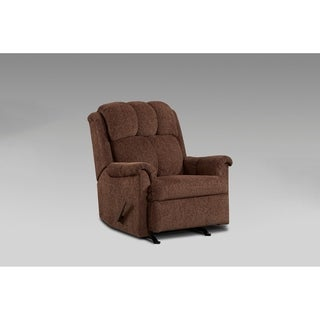 Tahoe Upholstered Rocker Recliner