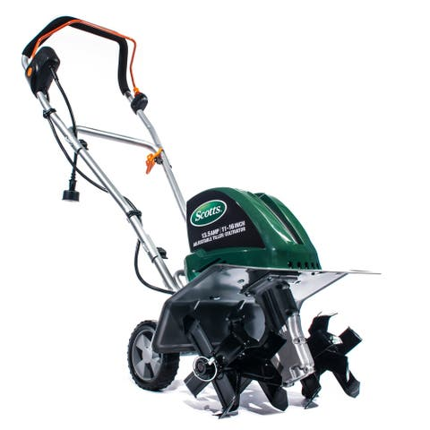 Scotts Corded Lawn Edger