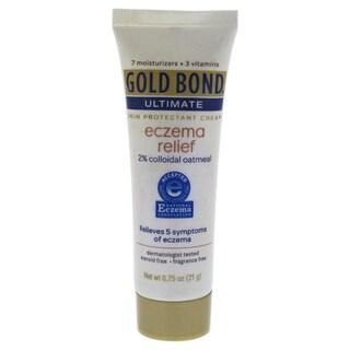 Gold Bond 0.75-ounce Ultimate Eczema Relief Cream