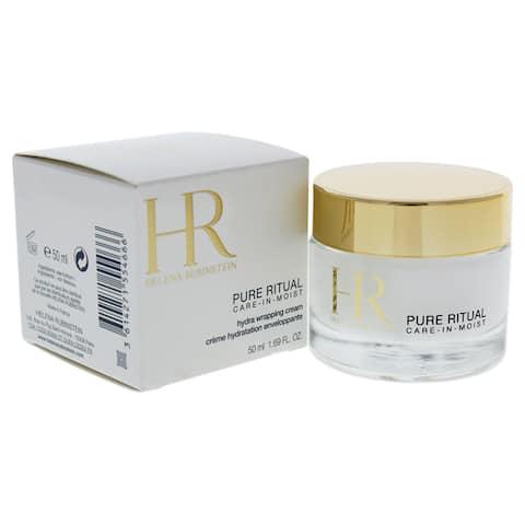Helena Rubinstein Pure Ritual 1.7-ounce Care-In-Moist Cream