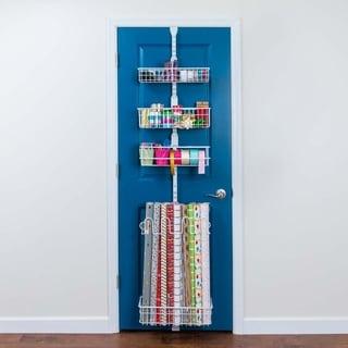 Organized Living Gift Wrap Kit