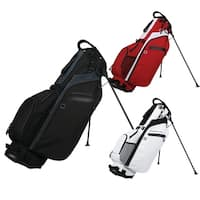 99f2b2878f Shop Callaway Hyper-Lite 4 Double Strap Stand Bag - Free Shipping ...