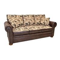 Cabin Lodge Sleeper Sofa Furniture Shop Our Best Home