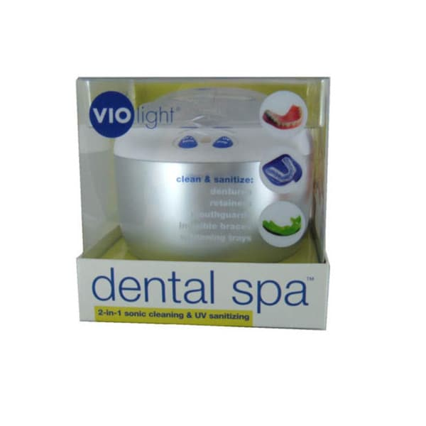 Violight UV/ Sonic Technology Dental Spa