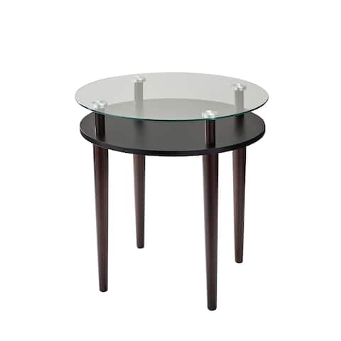 Strick & Bolton Welch End Table