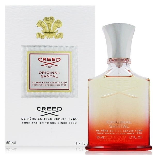 Shop Creed Original Santal Unisex 17 Ounce Eau De Parfum Spray