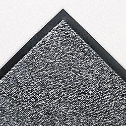 Cordless Stat-Zap 36 x 60-inch Pewter Carpet Top Mat