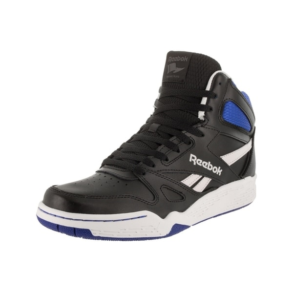 Shop Reebok Men s Royal BB4500 Hi Lifestyle Shoe - Free Shipping On ... 076c74f9b