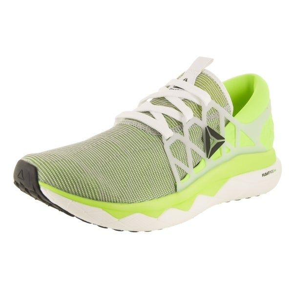 ab2a19128848 Shop Reebok Men s Floatride Flexweave Running Shoe - Free Shipping ...