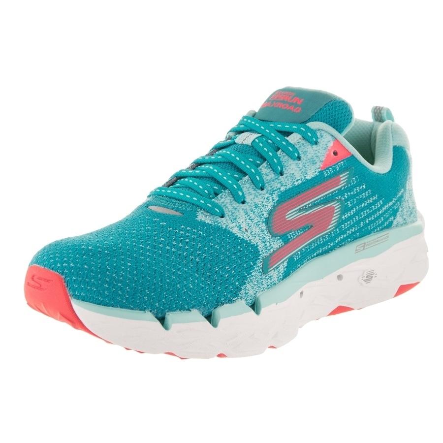 Humorístico Precioso sopa  Shop Skechers Women's Go Run Maxroad 3 Ultra Running Shoe - Overstock -  26882021