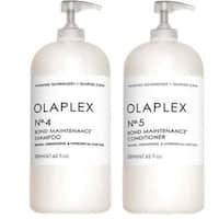 Olaplex 67.62-ounce No. 4 Shampoo & No. 5 Conditioner Duo