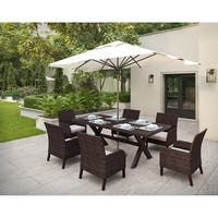 OVE Decors Majorca III 7-Piece Dining Set