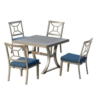 OVE Decors Alonso 5-Piece Dining Set