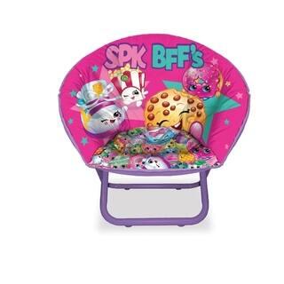 Shopkins Mini Saucer Chair