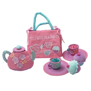 Alma's Designs Soft Tea Party