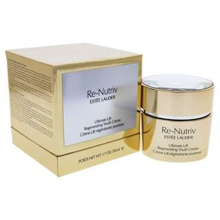 Estee Lauder Re-Nutriv 1.7-ounce Ultimate Lift Regenerating Youth Cream